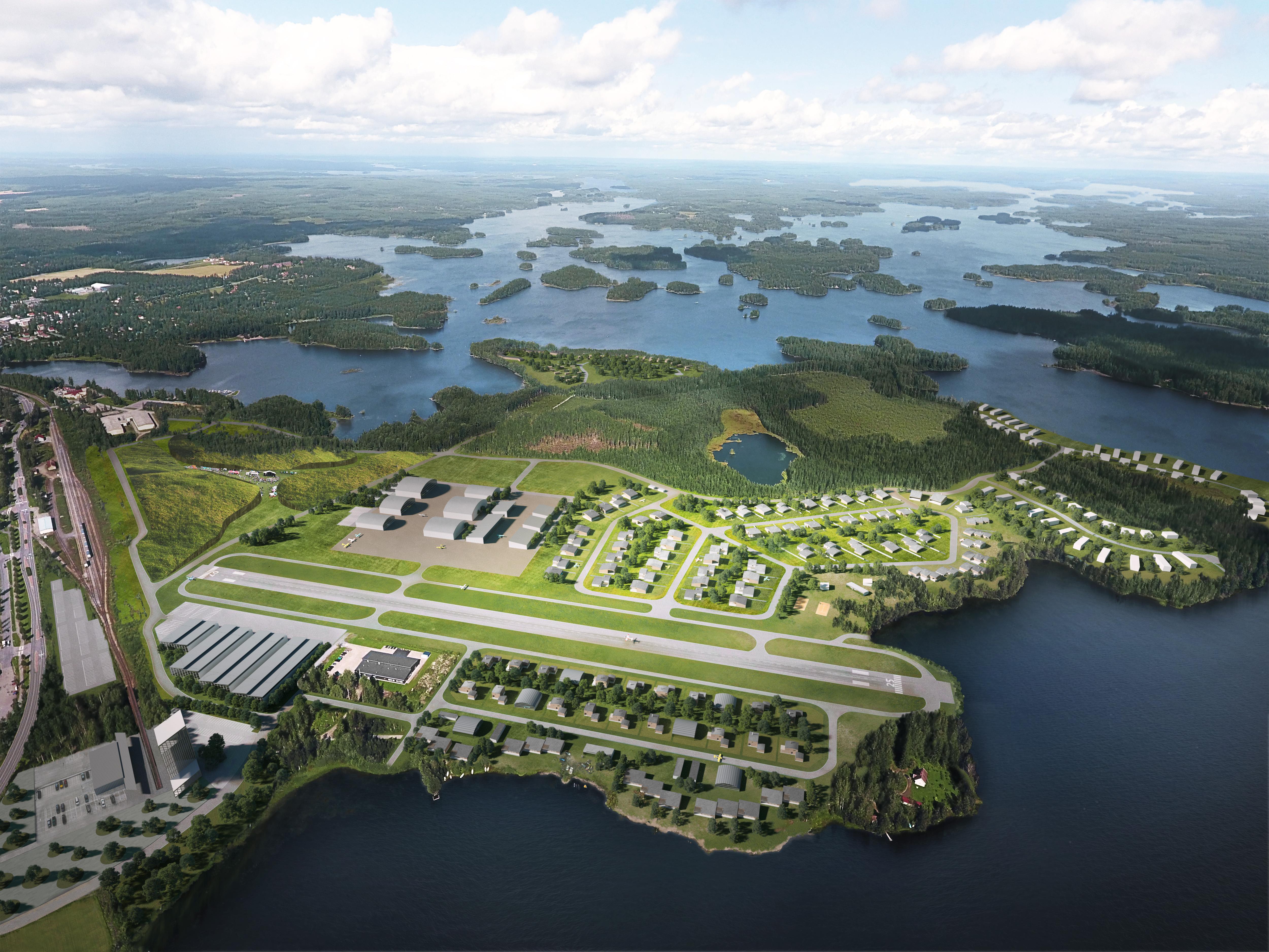 Airpark Helsinki